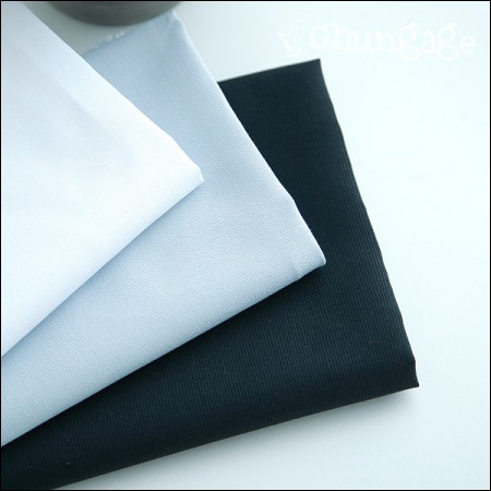 20 oxford) achromatic plain (three kinds)