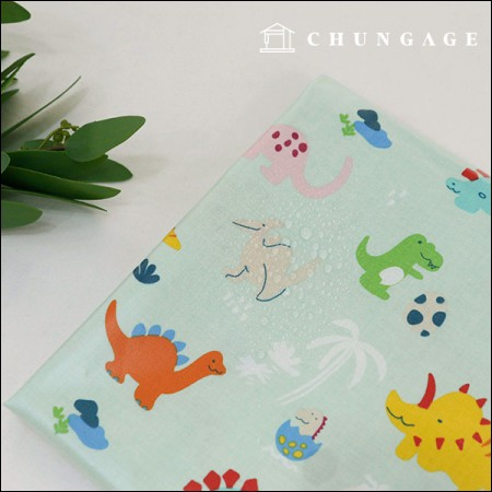 Waterproof Fabric Non-toxic TPU Laminate Fabric Islandino