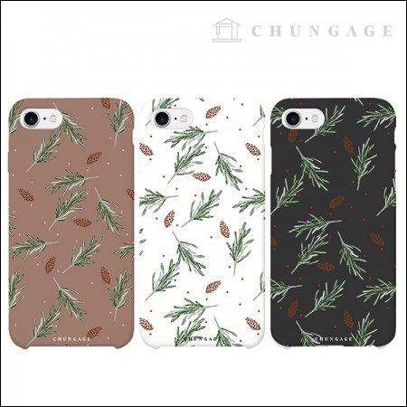 Cell Phone Case Fragrance (3 types) CA040 iPhone Galaxy All Phone Cases