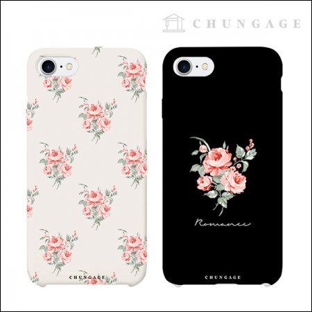 I need cell phone case romance (2 types) CA042 iphone galaxy all models phone case