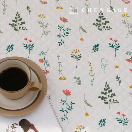 20 cotton plain fabric quilting fabric wildflower