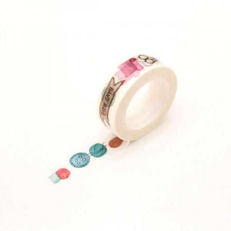 Design Paper Masking Tape Handmade TA091