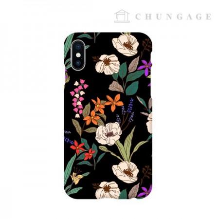 Cell Phone Case Secret Garden CA049 iPhone Galaxy All Phone Case