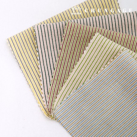 20 washes ombre fabric stripe fabric light stripe 5 types