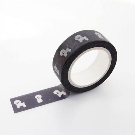 Design Paper Masking Tape Babichon TA056
