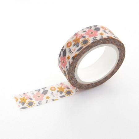 Design Paper Masking Tape Primula TA063