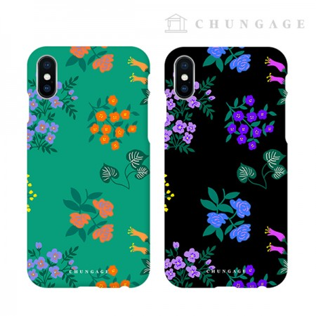 Cell Phone Cases Freshmore (2 types) CA064 iPhone Galaxy all phone cases