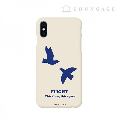 Cell Phone Case Flight CA057 iPhone Galaxy All Phone Cases