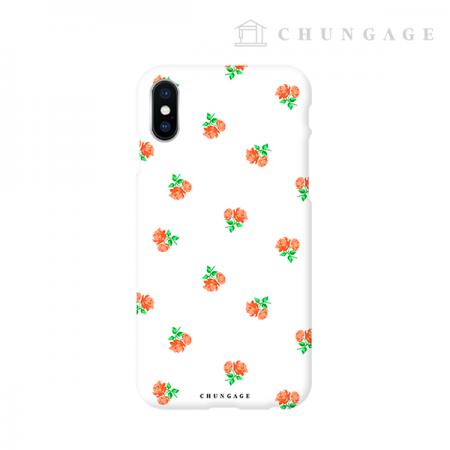 Cell Phone Case Ararose CA061 iPhone Galaxy Phone Case