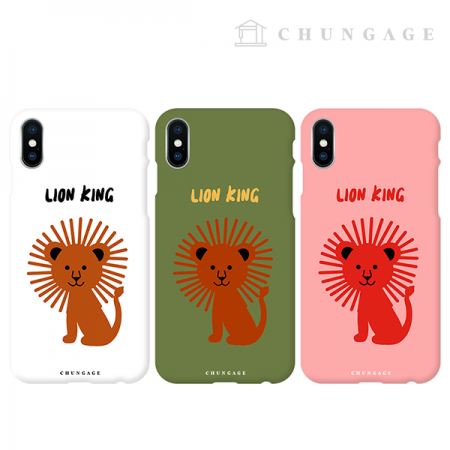 Cell Phone Case Eohungi (3 types) CA063 iPhone Galaxy all phone cases