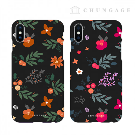 Cell Phone Case Sweet Bay (2 types) CA069 iPhone Galaxy all phone cases