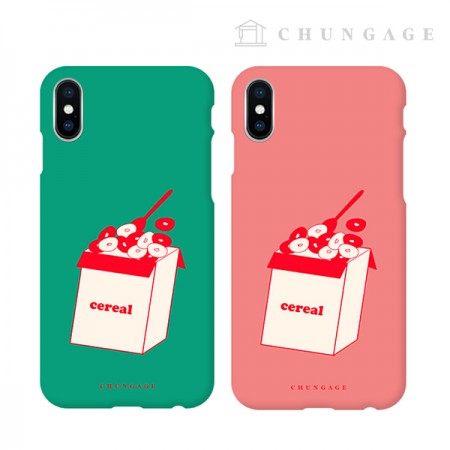 Cell Phone Case Ordinary Table (2 types) CA072 iPhone Galaxy All Phone Cases