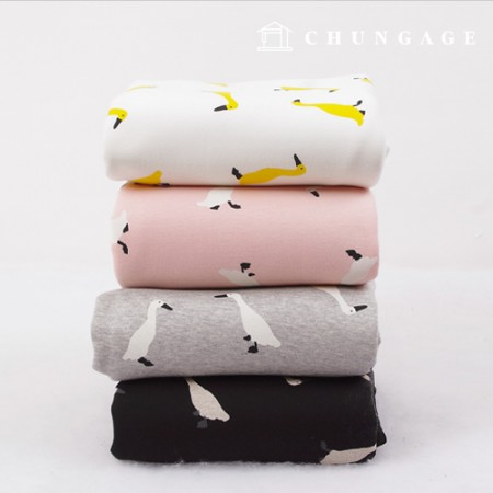 4 kinds of napping fabric with large special double-sided cotton