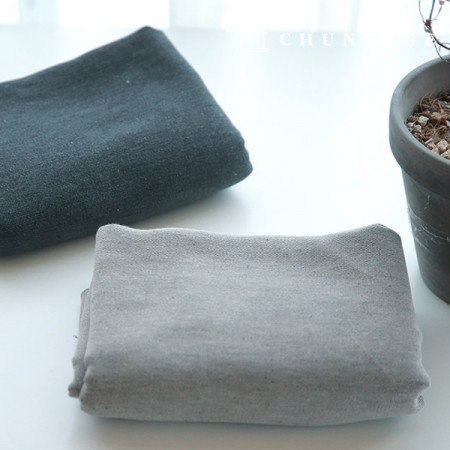 2 types of pre-dyeing with 10 large washings