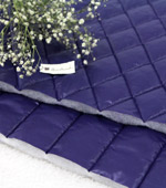 Significantly-padded paper) ahtti story ignorance 3color (Blue purple)