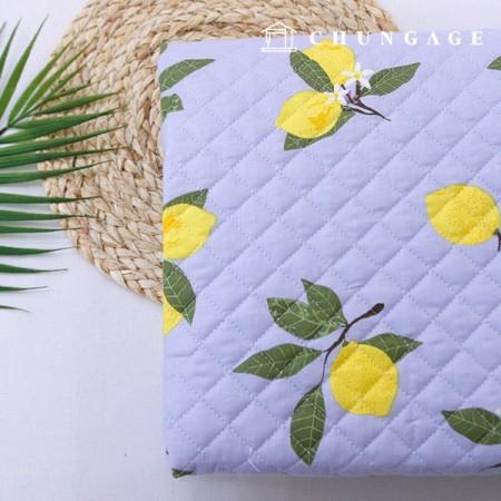 20 cotton plain fabric quilting fabric lemonade