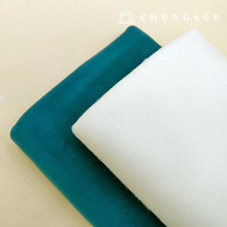 Polarpolis plain fabric, winter fabrics that are considerably light, Betty 2 types