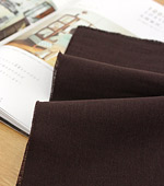 Significantly - Gabardine is stopped) kiss 10color (mocca brown)