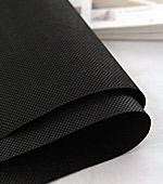 Mask Non-woven fabric Black disposable mask making material