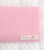 -36 Could significantly linen) pastel four kinds (Light Pink) [1594]