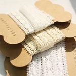 Torshon lace Torshon012 primium clothing reform, cotton lace, 3 types