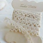 Natural cotton lace Toshonreisutoshon 026 4036