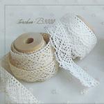 Torshon lace Torshon 014 B3000 Clothing reform, cotton lace, 2 types