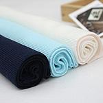 1: 2 rainbow cotton shibori series blue color 3color