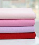 1: 1 rainbow cotton shibori series red series 4color