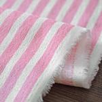 20 capital ratio) pastel striped (Pink)