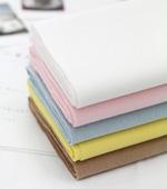 Significantly Daimaru shibori pastel 5color