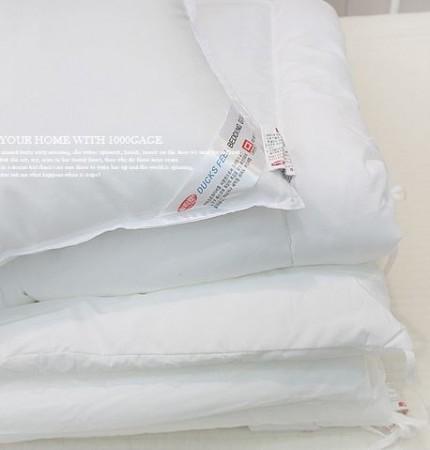 [30% discount] Duxfill Microfiber Quilt Cotton) 200x230cm-Queen (1.5kg)