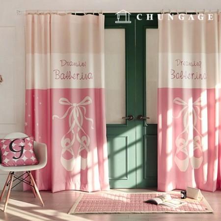 simple blackout cloth dreamy ballerina blackout cloth curtain cloth curtain cloth curtain cloth