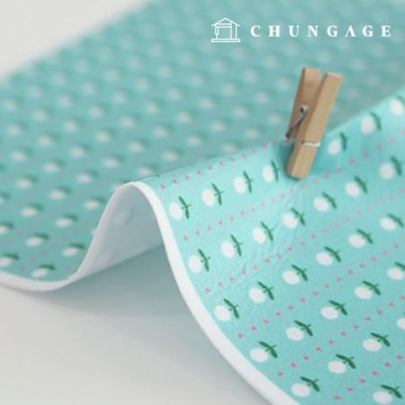 Felt Paper DTP Monglemongle Non-adhesive Dot Pattern Felt Paper 152