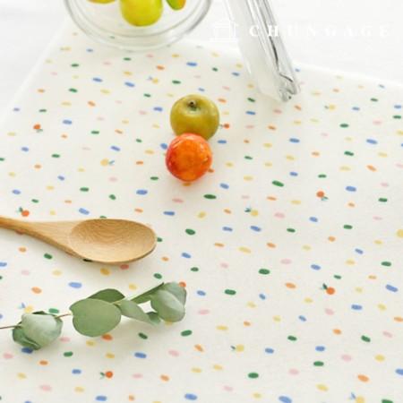 Felt Paper DTP Happy Candy Non-Adhesive Figure Pattern Felt Paper 269