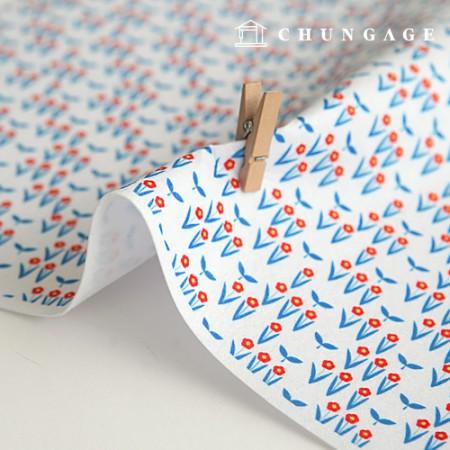Felt Paper DTP Blancmang Non-Adhesive Patterns Pattern Felt Paper 182