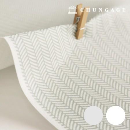 Felt Paper DTP Herringbone Non-Adhesive Patterns 2 types of pattern felt paper