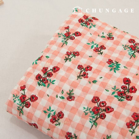 Sealing fabric Refrigerator fabric Non-fluorescent fabric Smoked material quilting fabric