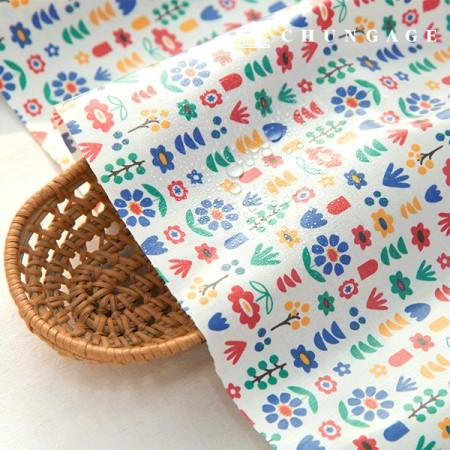 Waterproof Fabric Non-toxic TPU Laminate Fabric Ansi