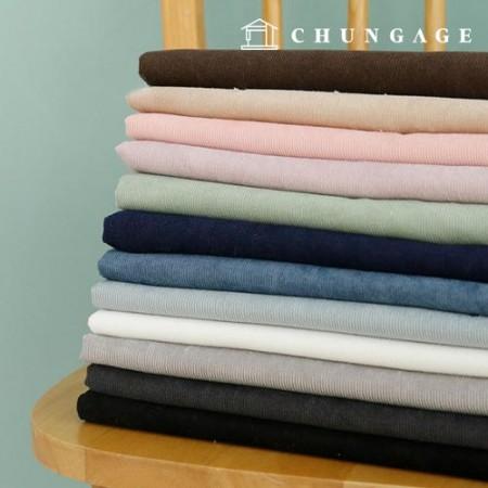Zan Corduroy Fabric Fabric Corduroy Winter Plain Simpli 12