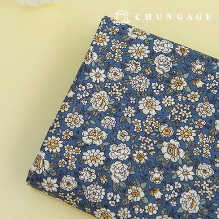 Cotton Fabric 20 count Oxford Mini 1737