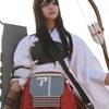 艦これ空母赤城風◆衣装、甲冑、靴フルセットコスプレ衣装