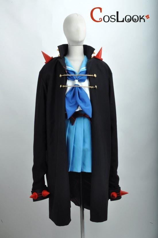 キルラキル 満艦飾マコ マコ番長 コスプレ衣装