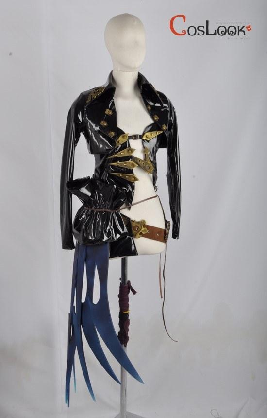 ゲーム プロモーション衣装・小道具 オーダーメイドコスプレ衣装