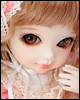 I Doll - I am a secret (Pink) - LE30