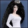Fashion Doll Size : Basic U - T (White)