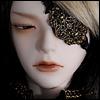 Glamor Model Doll - Mortal Love : Kasi Dan - LE10