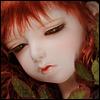 Lusion Doll - Dreaming Dahlia