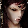 Dollpire - 3 Eyes : Victor Lou - LE 29