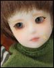 Elf Elly Boy - Basic Banji
